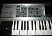 Продам Roland Fantom X6