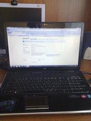 Продам Ноутбук HP Pavilion dv7-3050er