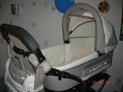 Продается детская коляска «Bebetto Expander» классика 2в1.