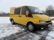 Ford Transit,  2005 года выпуска
