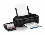 Продаю очень экономичный и заправляемый принтер Epson L100