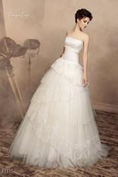 Cвадебное платье Красивое и удобное