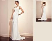 Продаю свадебное платье,  цена 7500 руб.