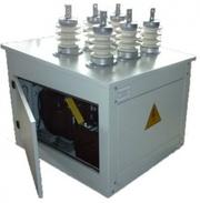 Пункт коммерческого учета электроэнергии  ПКУ-10.