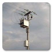 Пункт коммерческого учета электроэнергии ПКУ-6(10)