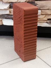 Кирпич керамический фундаментный М150