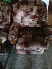кресла сол, шаф, кровать, вр-серыант