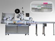 Автоматическая этикетировочная машина пробирки для забора крови