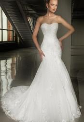 Свадебное платье Love Bridal 14207 б/у