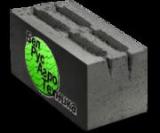 Блоки стеновые пескоцементные (керамзитобетонные) (перегородочные)