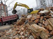 Утилизация,  снос,  демонтаж,  разбор и вывоз мусора