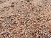 Песко-гравийная смесь (ПГС),  10 тонн,  с доставкой