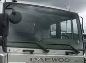Стекло Лобовое Daewoo Ultra,  Daewoo Novus