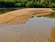 ПЕСОК карьерный и речной
