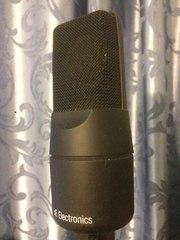 Конденсаторный микрофон SE Electronics X1