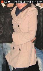 Продам б/у пальто женское Ярославль