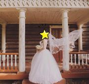 Продам свадебное платье . Отличная модель.