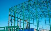 Изготовление и монтаж металлоконструкций Стальград