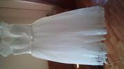 Свадебное платье Ярославль