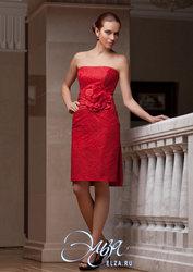 Платье Edelweis (модель - коллекция 2010)